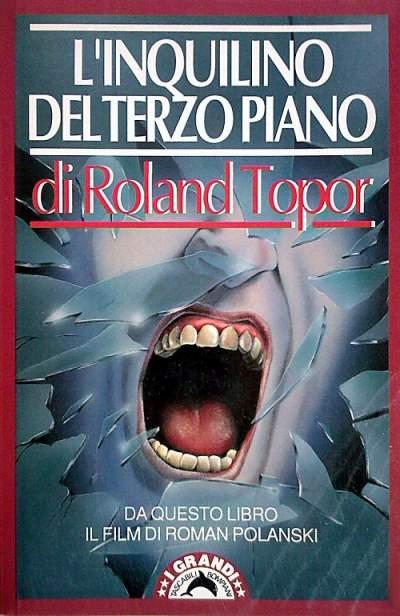 L'inquilino del terzo piano, di Roland Topor