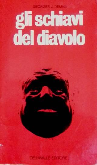 L'era dell'acquario, KKK, Charlie Manson, Georges Demaix (1969 - 1970)