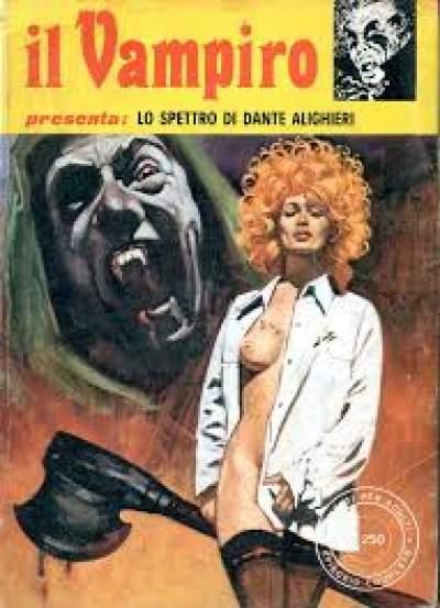 Il vampiro presenta: surrealismo, sadismo ed erotismo nel gotico italiano degli anni 70