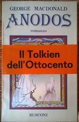 Anodos, di George MacDonald