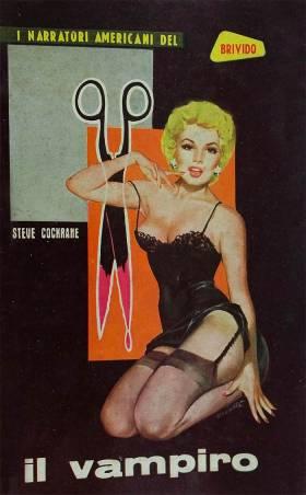 La copertina del libro, di Rodolfo Gasparri