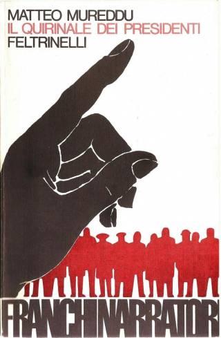 Una delle copertina della collana Franchi Narratori