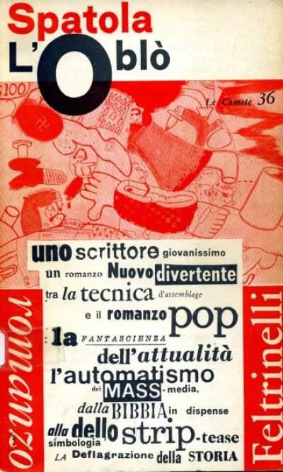 L'Oblò, di Adriano Spatola