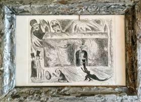 Mirando Haz, da Charles Dickens a Christian Andersen...