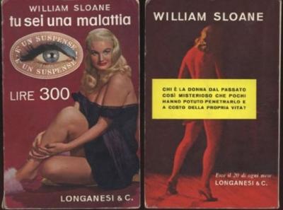Cover e quarta di copertina del libro