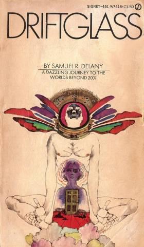 La copertina dell'edizione americana (1971).