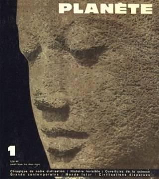 Planète/Pianeta