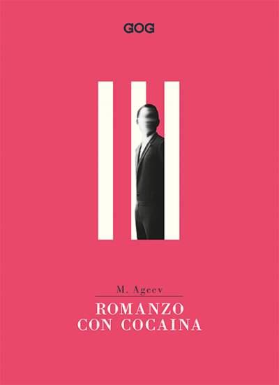 """Intervista a Ernesto Valerio e a Vittorio Bonino, fautori della """"riscoperta"""" di Romanzo con Cocaina"""