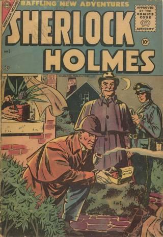 Sherlock Holmes e di come mi abbia cambiato la vita