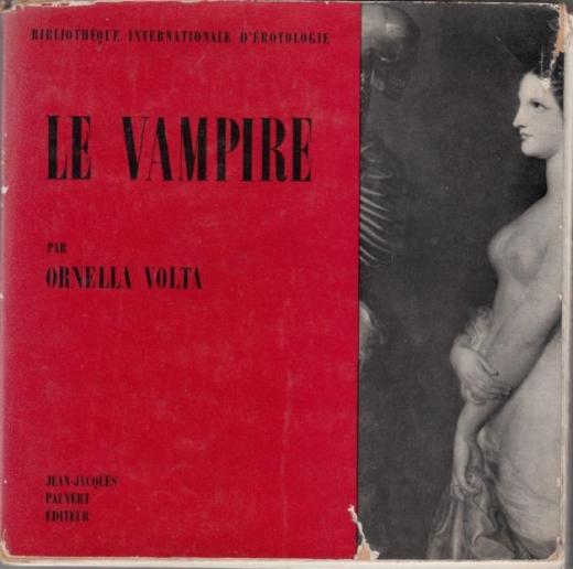 Copertina della prima edizione, in francese, del 1962